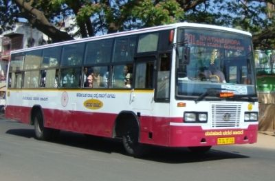 Tumakuru City Transport Service